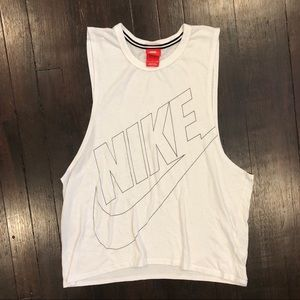 ⚡️4 for $30 - Nike Muscle Tank Top
